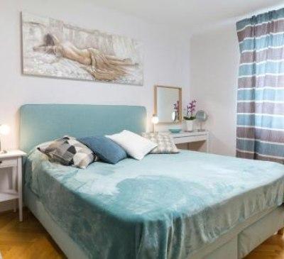 Apartment Rudolfsplatz, © bookingcom