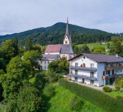 Andritsch Elfi Ferienwohnung, © bookingcom