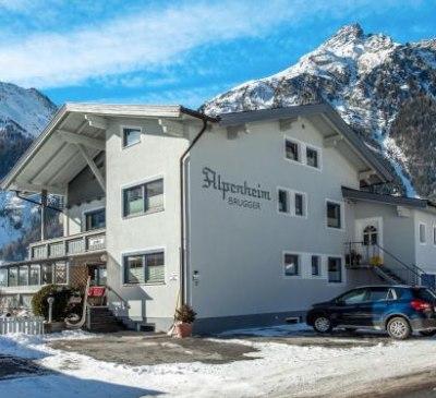 Apartment Alpenheim Brugger - HBN490, © bookingcom