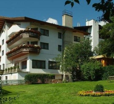 Aparthotel Stern, © bookingcom