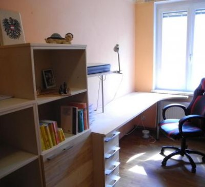 Apartment to feel comfortable and for self-supply, © bookingcom
