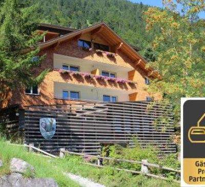 Alpenlodge Brand, © bookingcom
