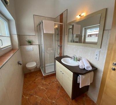 Badezimmer WH 2 oben