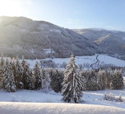 Alpenhof Hotel Semmering, © bookingcom