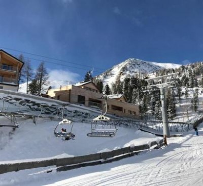 Apartment Ski in - Ski out, © bookingcom