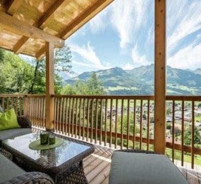 alpin penthouse, © bookingcom