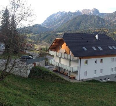 Haus Am Skiweg - App. Berghold