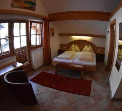 Appartement Gafluna, © bookingcom