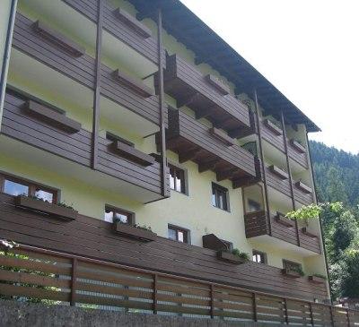 Appartment Corina Mayrhofen - Sommer