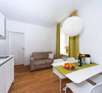 Amedeo Zotti Residence Salzburg, © bookingcom