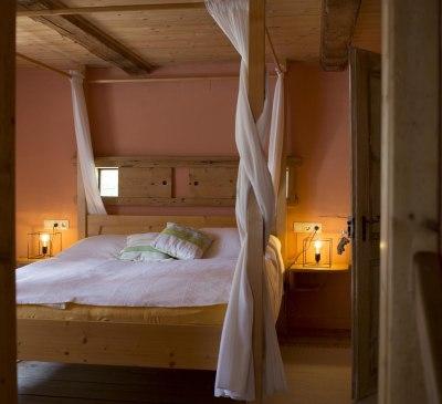Stiegenzimmer, © Jörg Lehmann