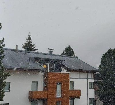 Alpina Appartement
