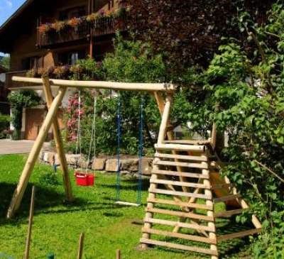 Apartment Am Bach, © bookingcom