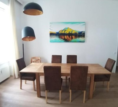 Apartment am Traunsee, © bookingcom