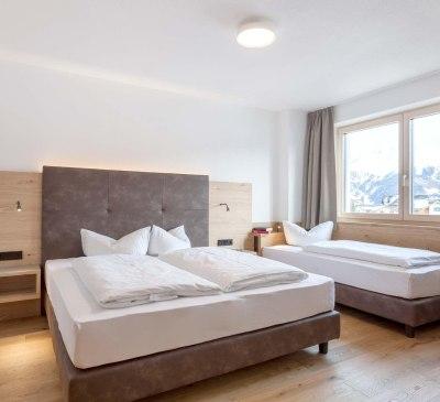 3-Zimmer Appartement Nr. 4 - Typ 3-Sonnen