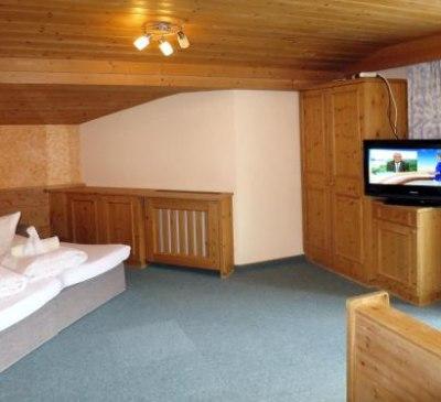 Apartment Rosskogel - NIT152, © bookingcom