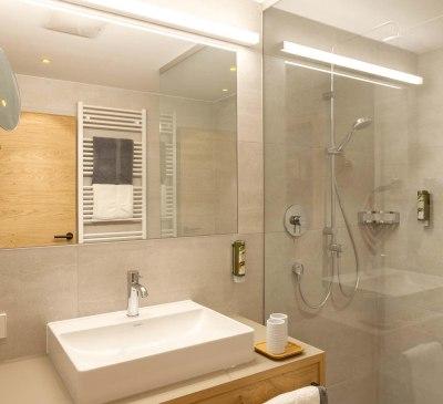 3-Zimmer Appartement Nr. 2 - Typ 3-Sonnen