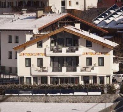 Apart Alpen Royal, © bookingcom