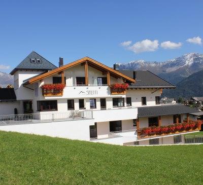 Sommer Haus Foto