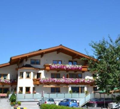 Appartement Ahornblick, © bookingcom