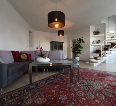 Apartment FreiRaum Nordkette, © bookingcom