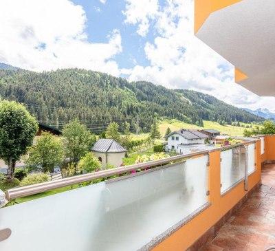 Ferienwohnungen Alpenstern Wagrain