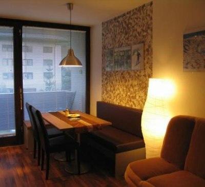 Appartement Kaprunski 2, © bookingcom
