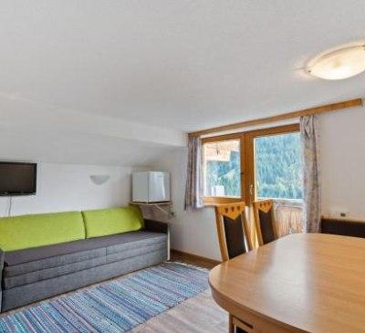 Splendid Apartment in Ski Area in Kappl, © bookingcom