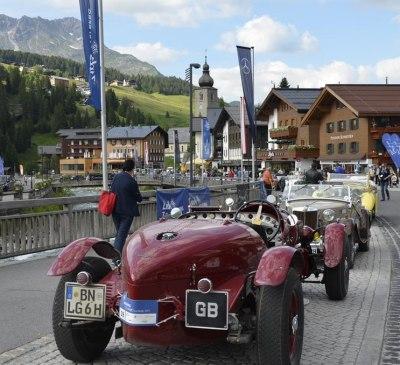 Arlberg-Classic, © Foto-felix