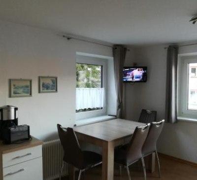 Apartment Waldhaus Opitz, © bookingcom