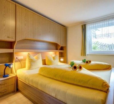 Adlerhorst 2 Doppelzimmer