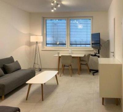 Apartflats L.I.N.Z., © bookingcom