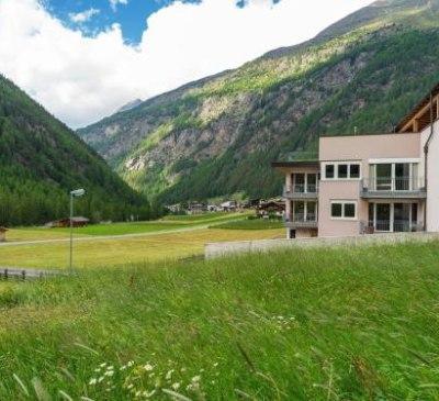 Alluring Apartment in Zwieselstein with Ski Storage, © bookingcom