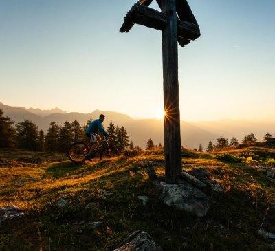 Mountainbiking im Lesachtal