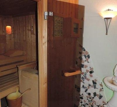 Sauna_Alpenrose
