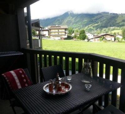 Apartment Lasch in Adler Resort, © bookingcom