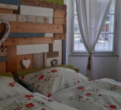 Apartments in Villa Crusca, © bookingcom
