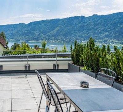 Apartment Gerlitzen, © bookingcom