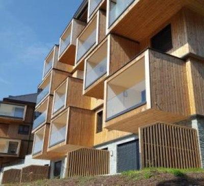 Apartment SCHLADMING - Planai view, © bookingcom