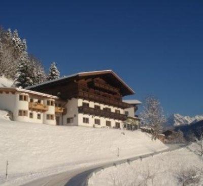 Adamerhof Winter