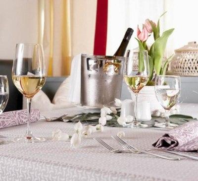Romantisches Candle Light Dinner, © Amadeo Hotel Schaffenrath