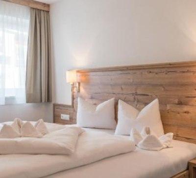 A Casa Saphir Appartement-Hotel, © bookingcom