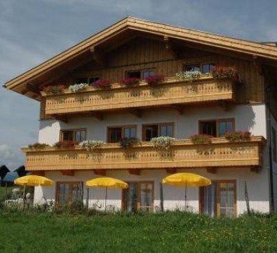 Alpenrose Chalet, © bookingcom