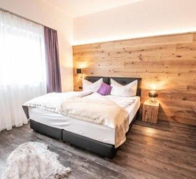 Apartklusiv Kaltenbach, © bookingcom