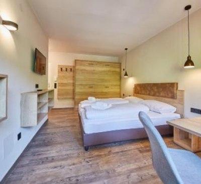 Appartement Bella Vista by HolidayFlats24, © bookingcom