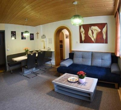 Eisenspitz Appartement, © Fam. Scherl