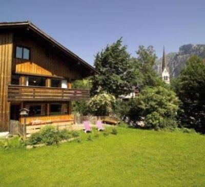 Alps Villa, © bookingcom