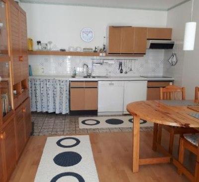 Appartement Planaiblick, © bookingcom