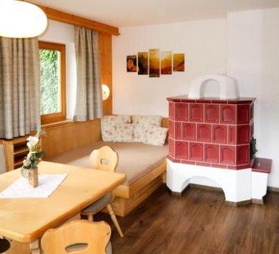 Apartment Lindner - WIL410, © bookingcom