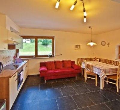 Apartment Oberbichl, © bookingcom